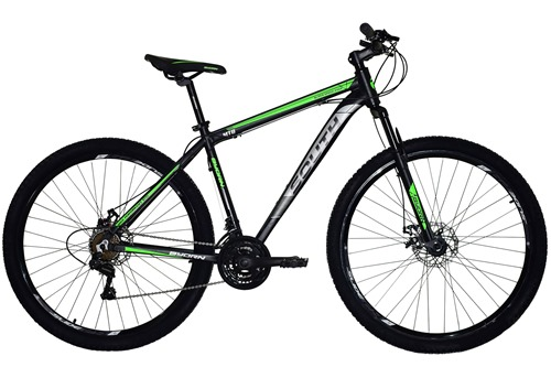 MTB South NEW na GT Multimarcas